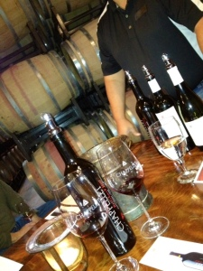 Chappellet Winery Tour_1