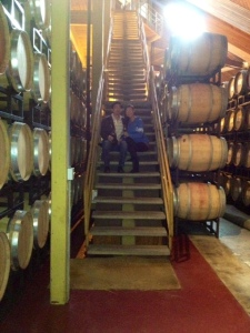 Chappellet Winery Tour_3